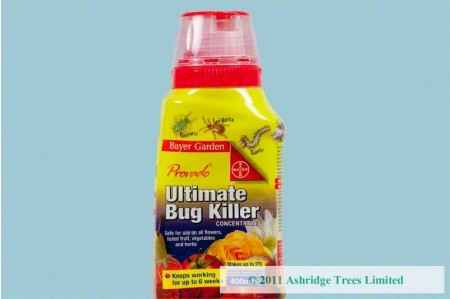 Insecticide - Ultimate Bug Killer Concentrate