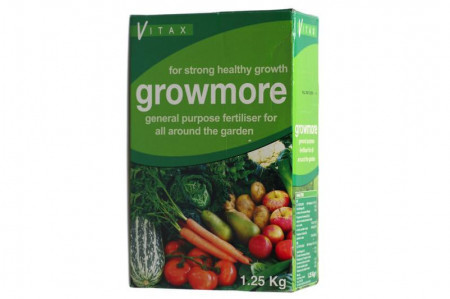 Growmore multi-purpose fertiliser