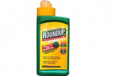 Roundup Concentrated Systemic Weedkiller