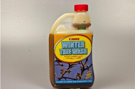 Winter Wash - Insect Egg Killer