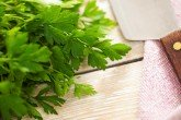 Parsley, Flat Leaf  - Petroselinum crispum French