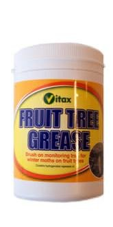 Fruit Trees Grease