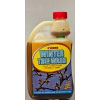 Organic insecticide, Winter tree wash