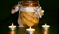 Recipe: Preserved pears