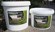 Rootgrow friendly fungi
