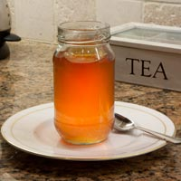 Homemade medlar jelly recipe